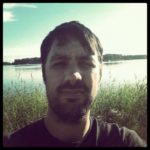 Jon in Oxelösund